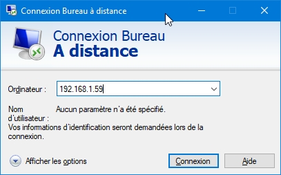 VMM Win10 17 - Synology : Virtual Machine Manager – Installation de Windows 10 [TUTO]