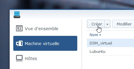 VMM Win10 3 - Synology : Virtual Machine Manager – Installation de Windows 10 [TUTO]