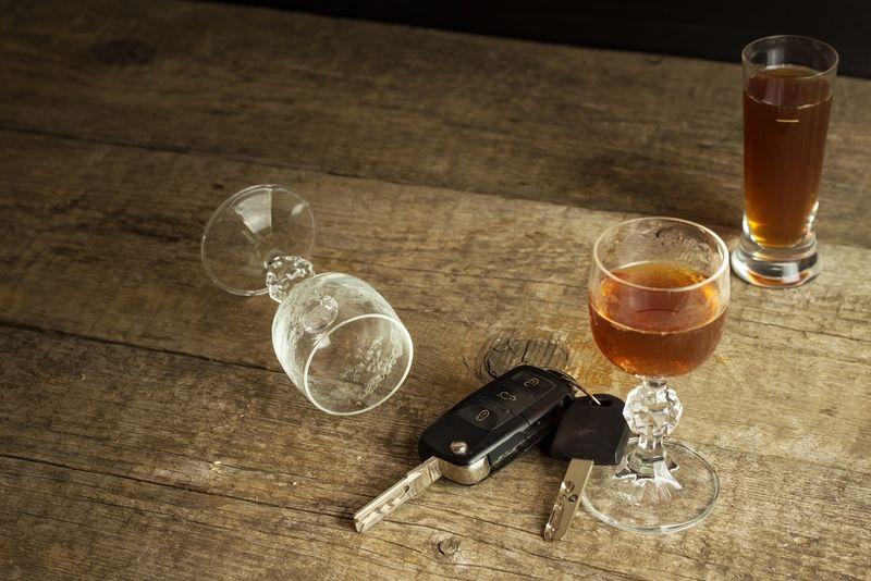 alcool voiture - Éthylotest connecté et homologué