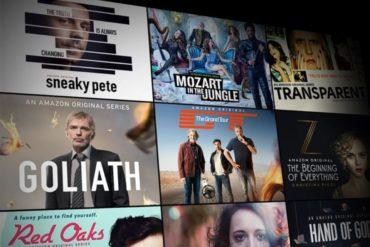 prime video 370x247 - Amazon Prime Video est enfin disponible... sur Apple TV