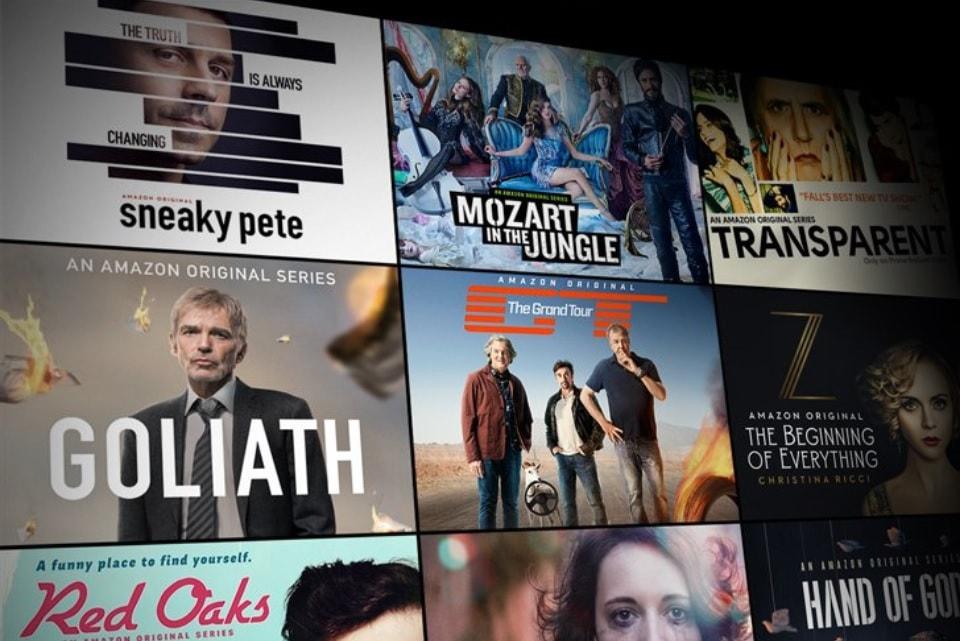prime video - Amazon Prime Video est enfin disponible... sur Apple TV