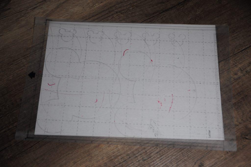 silhouette sd10 1024x680 - Retour d'expérience : Machine de découpe Silhouette (plotter)