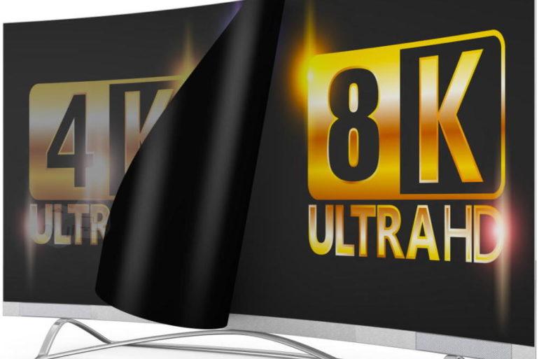 4K 8K 770x513 - Pourquoi la 8K va révolutionner la TV ?