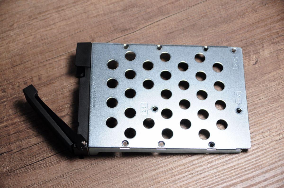 qnap ts 431xeu 3 - Test NAS QNAP TS-431XeU rackable