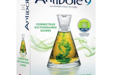 antidote druide 370x247 - Antidote... un secret bien gardé ?