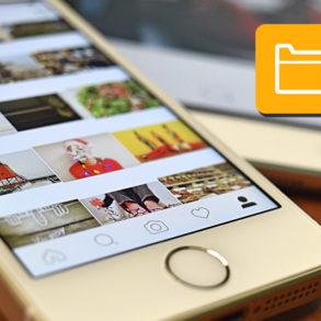 miniature dsfile 293x293 - Sauvegarder les photos de votre smartphone avec DSFile