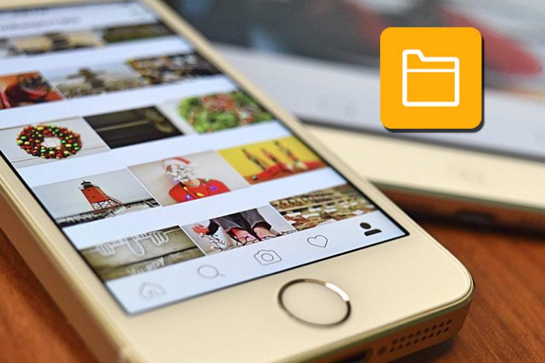 miniature dsfile 770x513 - Sauvegarder les photos de votre smartphone avec DSFile