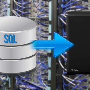 miniature sql 293x293 - Sauvegarder automatiquement votre base SQL de son site vers un NAS