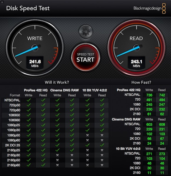 test ironwolf 12 - Test Seagate IronWolf 12To