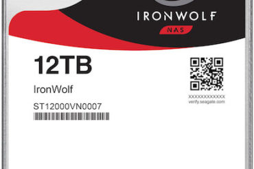 test seagate 12 370x247 - Test Seagate IronWolf 12To