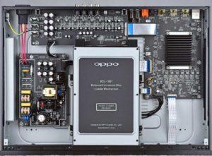 Oppo UDP203 300x221 - Cambridge Audio CXUHD - Lecteur universel 4K UHD