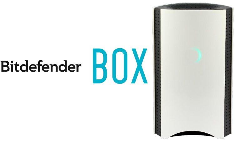 bitdefender box 2 770x456 - [concours] Gagne une Bitdefender BOX v2