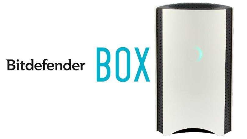 bitdefender box 2 - [concours] Gagne une Bitdefender BOX v2