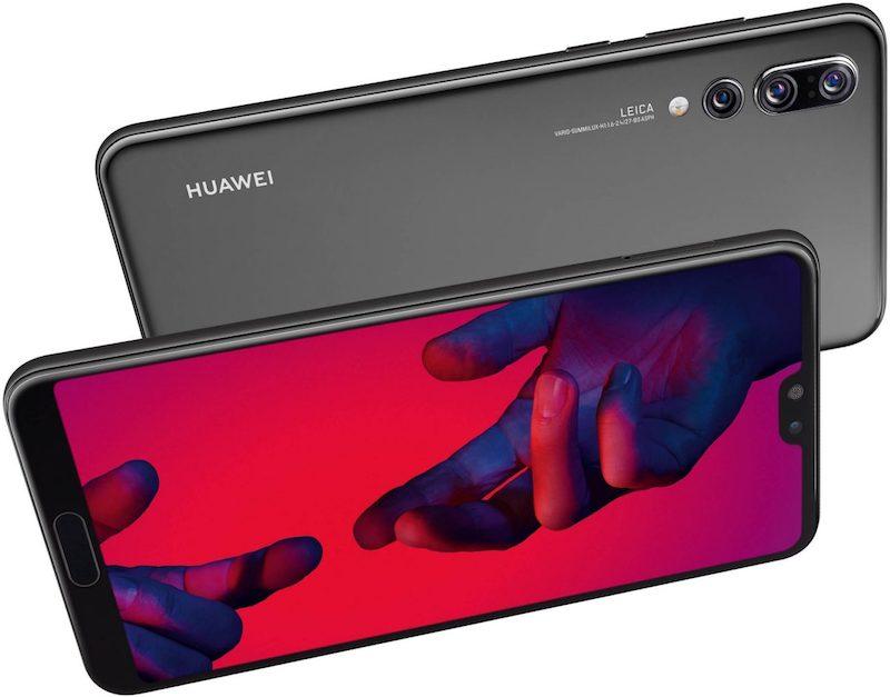 huawei p20 pro - Huawei P20 et P20 Pro sont disponibles !