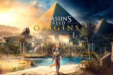 Assassin's Creed Origins 370x247 - Assassin's Creed Origins : Kill like an Egyptian