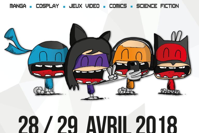 Carre Rennes 770x513 - Geek Days de Rennes