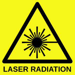 Fibre - Laser Radiation