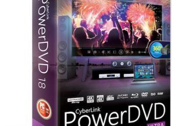 PowerDVD 18 Ultra enufra left 370x247 - PowerDVD 18, la majorité ?