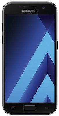 Samsung Galaxy A3 - Meilleurs Android à moins de 200 euros - Guide d'achat