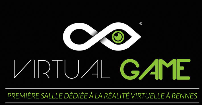Virtual Game 07b - Découverte d'une salle d'arcade VR : Virtual Game
