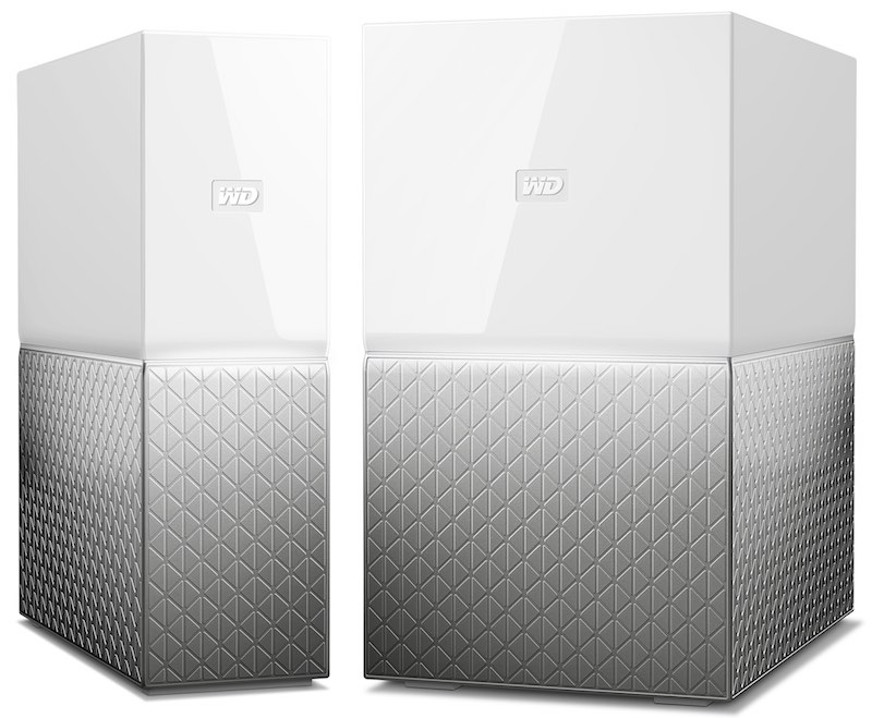 WD My Cloud Home - Western Digital : WD, HGST, SanDisk et G-Technology
