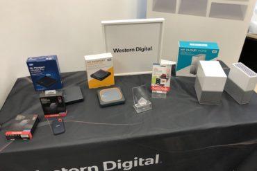 Western Digital 370x247 - Western Digital : WD, HGST, SanDisk et G-Technology