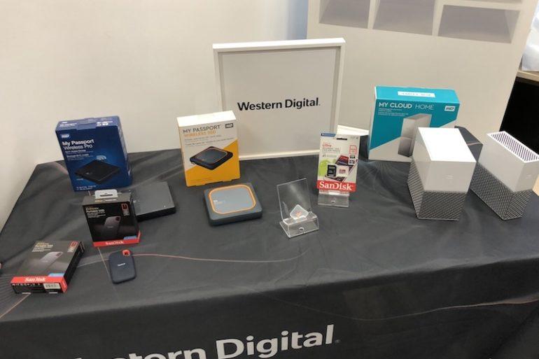 Western Digital 770x513 - Western Digital : WD, HGST, SanDisk et G-Technology