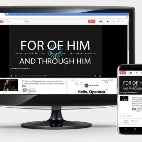 YouPHPTube 20 293x293 - YouPHPTube créez votre YouTube personnel sur votre NAS
