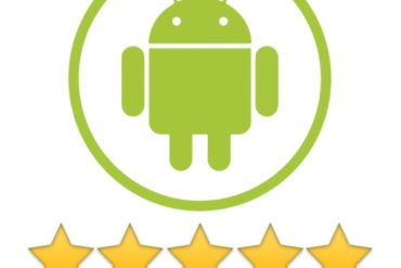 android 5 etoiles 370x247 - Meilleurs Android à moins de 200 euros - Guide d'achat