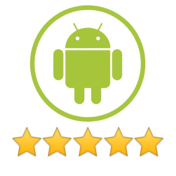 android 5 etoiles - Meilleurs Android à moins de 200 euros - Guide d'achat