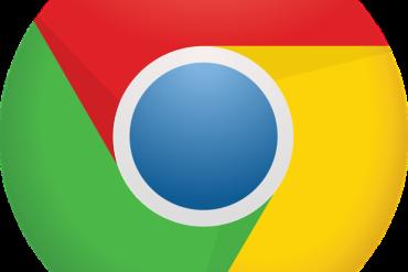 chrome logo 370x247 - Les extensions Google Chrome