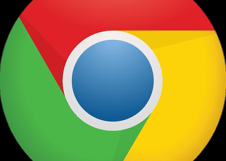 chrome logo 720x513 - Les extensions Google Chrome