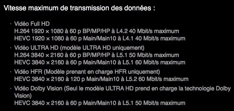 full hd ultra hd - LG OLED 4K 2018 (B8, C8, E8, G8 et W8) jusqu'à 77 pouces