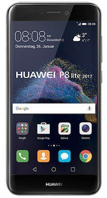 p8 lite 2017 - Meilleurs Android à moins de 200 euros - Guide d'achat