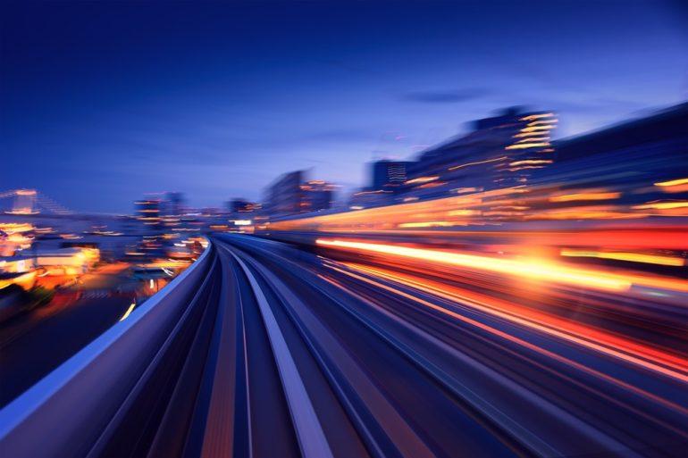 vitesse reseau 1 770x513 - Réseau - Et si on passait à la vitesse supérieure... (2,5 Gbits/s, 5 Gbits/s et 10 Gbits/s)