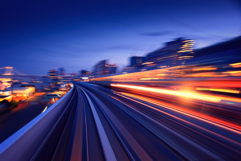 vitesse reseau 1 - WordPress - 2 astuces pour accélérer votre site