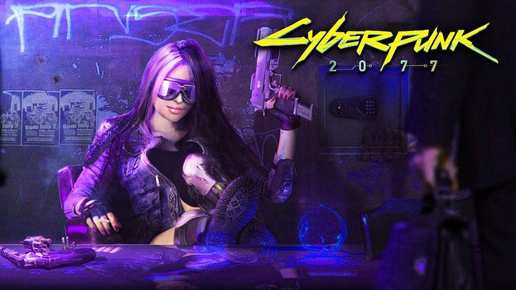 Cyberpunk 2077 - Cyberpunk 2077 : CD Projekt dévoile enfin de nouvelles informations
