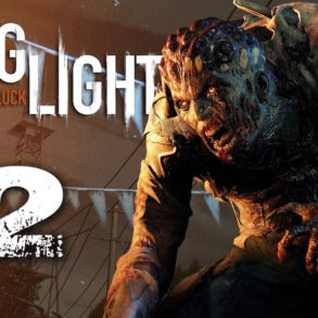 Dying Light 293x293 - Dying Light 2 : parkour et tremblements