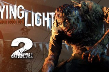 Dying Light 370x247 - Dying Light 2 : parkour et tremblements