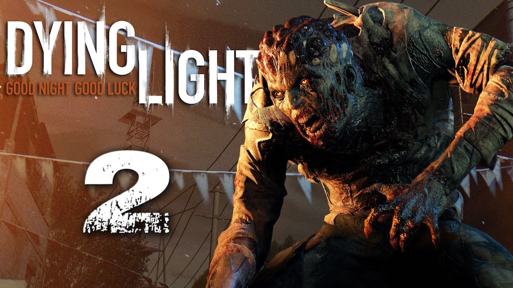 Dying Light - Dying Light 2 : parkour et tremblements