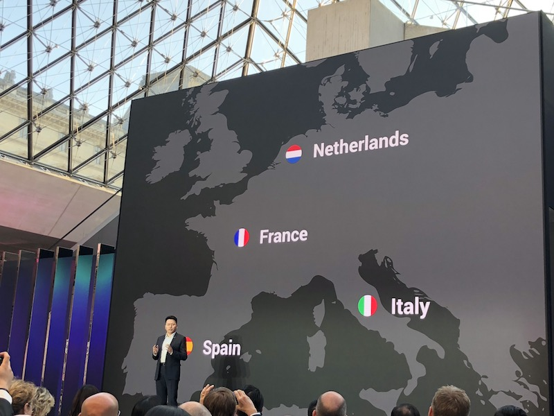 Oppo eu - Oppo Find X, la nouvelle référence Android...