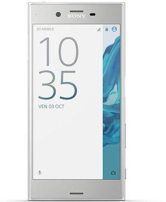 Sony Xperia XZ - Solde été 2018