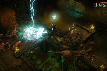 Warhammer Chaosbane 370x247 - Warhammer Chaosbane, le prochain Hack'n Slash de la licence Warhammer