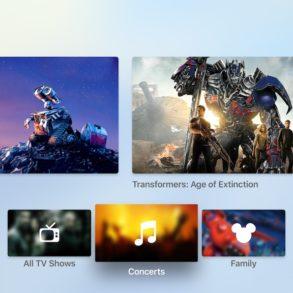 infuse 1 293x293 - Infuse 5 - Transforme ton Apple TV en lecteur multimédia surpuissant (fonctionne également avec iPhone et iPad)