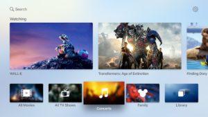 infuse 1 300x169 - Infuse 5 - Transforme ton Apple TV en lecteur multimédia surpuissant (fonctionne également avec iPhone et iPad)