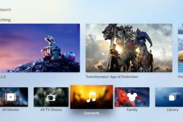 infuse 1 370x247 - Infuse 5 - Transforme ton Apple TV en lecteur multimédia surpuissant (fonctionne également avec iPhone et iPad)
