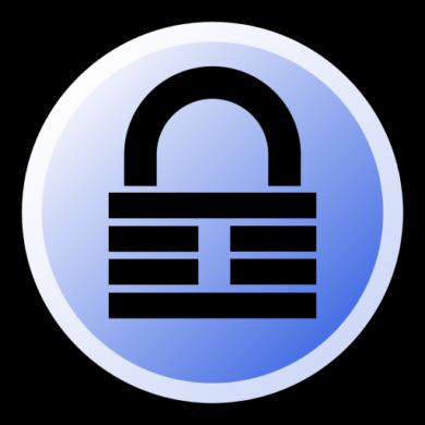 keepass 512x5121 390x390 - La gestion de vos mots de passe : Keepass