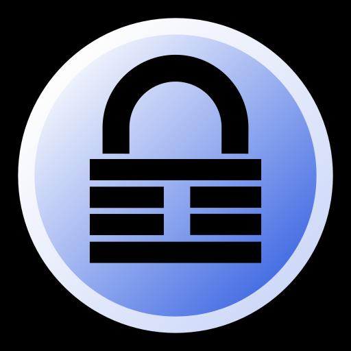 keepass 512x5121 - La gestion de vos mots de passe : Keepass
