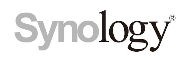 logo synology - Synology