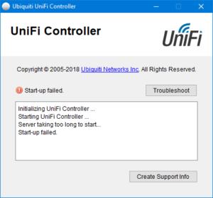 unifi controller 16 300x280 - Ubiquiti: Unifi Controller ne démarre pas (Windows)